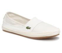 MARICE 218 1 Ballerinas in weiß