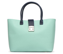 Paul & Joe Sister HELIANE Handtasche in blau