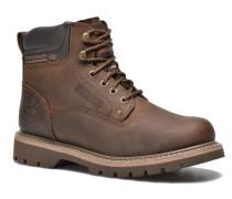 Yanis 1 Stiefeletten & Boots in braun