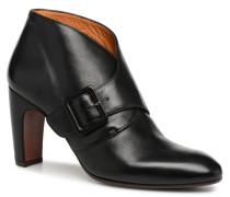 Elba Stiefeletten & Boots in schwarz