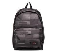 OUT OF OFFICE Rucksäcke für Taschen in schwarz