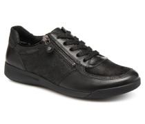 Rom 44443 Sneaker in schwarz