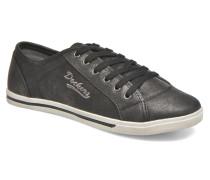 Minna Sneaker in schwarz
