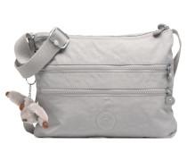 Alvar Handtasche in grau