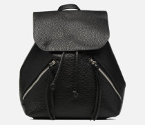 Billie Backpack Rucksäcke in schwarz