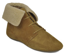 Moumi Stiefeletten & Boots in braun