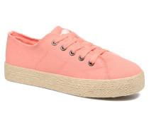 Madox Sneaker in rosa