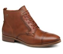 Royal W4D8770C1 Stiefeletten & Boots in braun