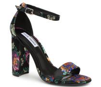 Carrson Sandal Sandalen in mehrfarbig