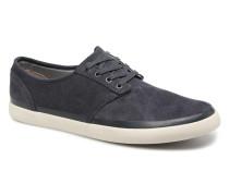 Torbay rand Sneaker in blau