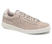 GAME LOW S W Sneaker in grau