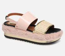 44053 Sandalen in rosa