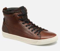 648K56643A Sneaker in braun
