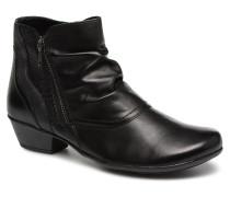 Mallory D7362 Stiefeletten & Boots in schwarz