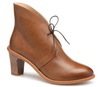 CYNTHIA Stiefeletten & Boots in braun