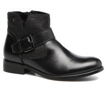 Doran Stiefeletten & Boots in schwarz