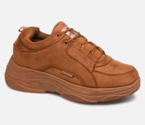 LEA Sneaker in braun
