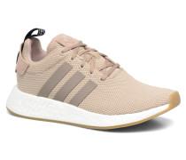Nmd_R2 Sneaker in beige