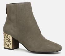 Alix Stiefeletten & Boots in grün