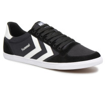 SLIMMER ST LOW Sneaker in schwarz