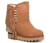 Evelina Stiefeletten & Boots in braun