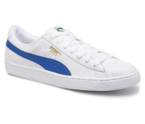 Basket Classic Lfs Sneaker in weiß
