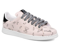 Deportivo SARENZA X Sneaker in rosa