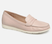 Carmen Slipper in rosa