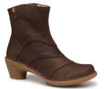 Aqua N5328 Stiefeletten & Boots in braun