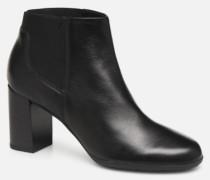 DNEWANNYA Stiefeletten & Boots in schwarz