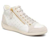 D MYRIA C D6468C Sneaker in weiß