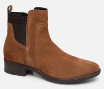 D FELICITY Stiefeletten & Boots in braun