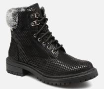 COLLIE SKY Stiefeletten & Boots in schwarz