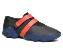 Dub K200159 Sneaker in schwarz