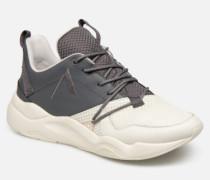 Asymtrix Mesh F Sneaker in grau