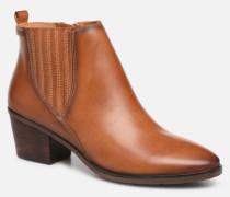 Huelma W2Z8964 Stiefeletten & Boots in braun