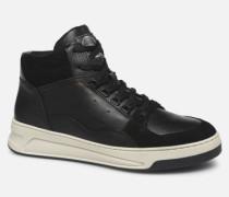 341500E6L Sneaker in schwarz