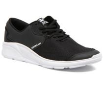 Noiz W Sneaker in schwarz