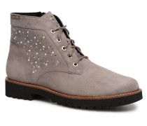 Sibile Spark Stiefeletten & Boots in grau