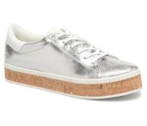 Ethriane Sneaker in silber
