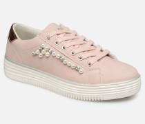 48894 Sneaker in beige