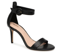 YENALIA96 Sandalen in schwarz