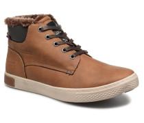 Alberto Stiefeletten & Boots in braun