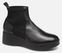 Sisea K400329 Stiefeletten & Boots in schwarz