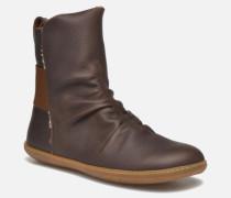 El Viajero NE13 Stiefeletten & Boots in braun