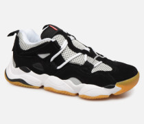 Option Evo C Sneaker in schwarz
