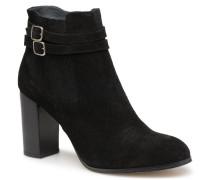 ACHIDA Stiefeletten & Boots in schwarz
