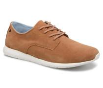 BUTLER Sneaker in braun