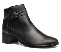 GLECY Stiefeletten & Boots in schwarz
