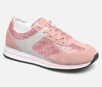 Charlize C Sneaker in rosa